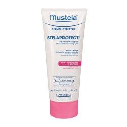 Mustela Stelaprotect Gel Lavante Extra Rico 200 ml.