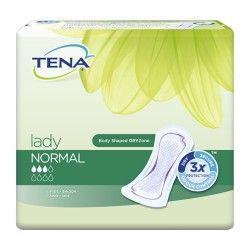 TENA LADY NORMAL 24 UND(3 GOTAS)