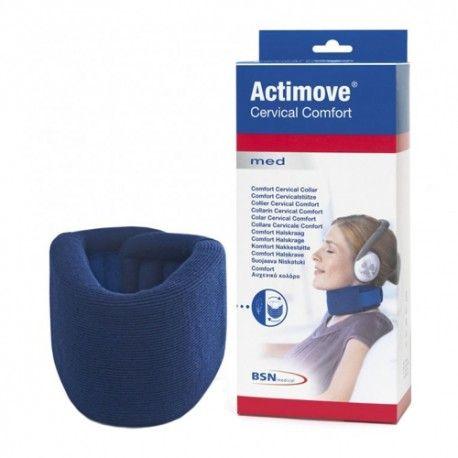 COLLARIN CERVICAL ACTIMOVE T/M