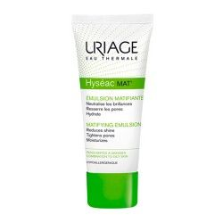 URIAGE HYSEAC CREMA MATIFICANTE 40 ML.