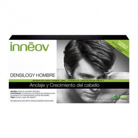 Inneov Densilogy Men Coffret 3 meses