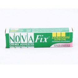 NOVA-FIX EXTRA FTE C/ACEITE MANZANILLA 50 G.