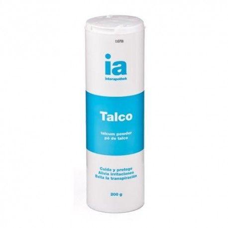 TALCO INTERAPOTHEK 200 G.