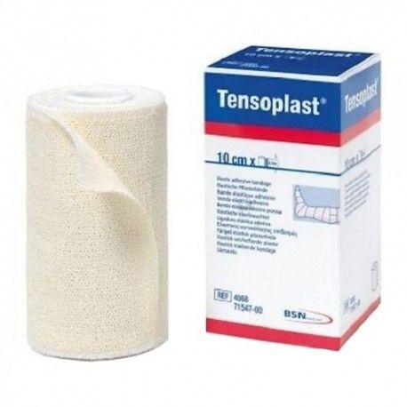 VENDA TENSOPLAST 4,5X10 CM.