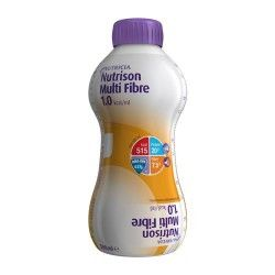 NUTRISON MULTIFIBRE 12X500 ML.