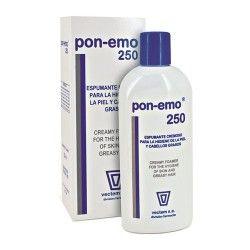 PON-EMO SOLUCION 250 GRAMOS