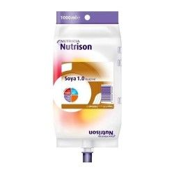 NUTRISON PACK SOJA 8X1000 ML.