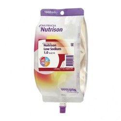 NUTRISON PACK LOW SODIUM 8X1000 ML.