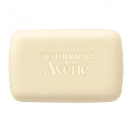 Avene Pan Limpiador Al Cold Cream Cara y Cuerpo 100 gr.