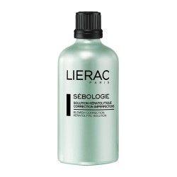 Lierac Sebologie Solución Queratolítica Correctora de Imperfecciones 100 ml.