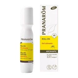 Pranarom Aromapic Roll-On Gel Calmante 15 ml.