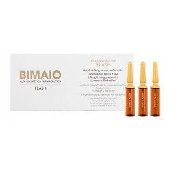 Bimaio Efecto Flash 10 Ampollas de 2 ml.