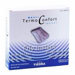 BOLSA TERMOCONFORT FRIO INSTANT.18X15 CM.