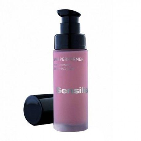 Sensilis Skin Performer Pre Base Perfeccionadora Alisante 01 Nude 30 ml.