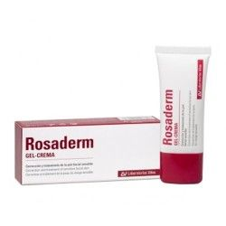ROSADERM GEL-CREMA 30 ML.