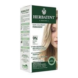 HERBATINT RUBIO MIEL 9N