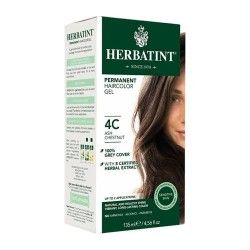 HERBATINT CASTAÑO CENIZA 4C