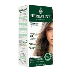 HERBATINT RUBIO OSCURO CENIZA 6C