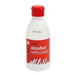 ALCOHOL 96º LISUBEL 250 ML. (BENZALCONIO)