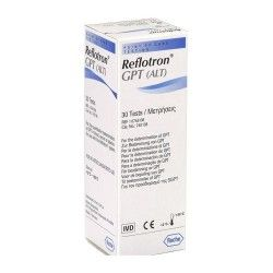 REFLOTRON GPT 30 TIRAS