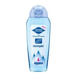 CORYSAN CHAMPU ANTICASPA C/NOR.SECOS 300 ML