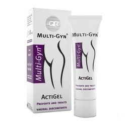 ACTIGEL MULTI-GYN TUBO 50 ML.DISPUESTA