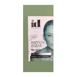 Idonea Nutricosmetics Antiox Aqua Piel Seca 30 Cápsulas