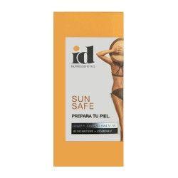 Idonea Nutricosmetics Sun Safe 30 Cápsulas
