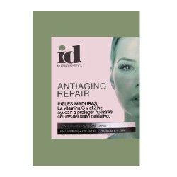 Idonea Nutricosmetics Antiaging Repair Pieles Maduras 30 Cápsulas