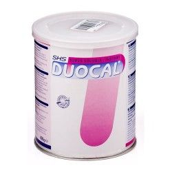 DUOCAL SUPER SOLUBLE POLVO 400 GR.