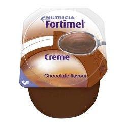 FORTIMEL CREME CHOCOLATE 24X125 G. S/FINAN