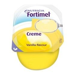FORTIMEL CREME VAINILLA 24X125 G.