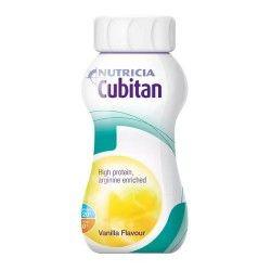 CUBITAN VAINILLA 24X200 ML.