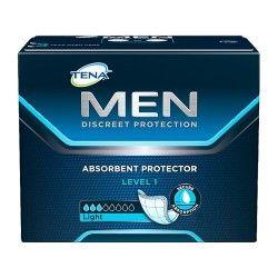TENA FOR MEN LEVEL 1-24 UND.