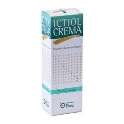 ICTIOL CREMA 75 ML.