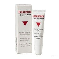EMOLIENTA LABIOS CREMA 15 ML.