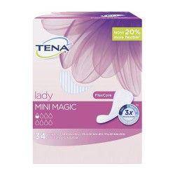 TENA LADY MINI MAGIC 34UN.PROT.SLIP(MEDIA GOT