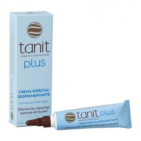 TANIT PLUS CREMA 15 ML.