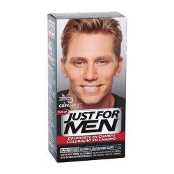 JUST FOR MEN ANTICANAS CASTAÑO CLARO P-401