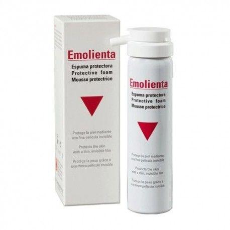EMOLIENTA ESPUMA PROTECTORA 75 ML.