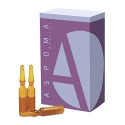 ASPOMA 14 AMPOLLAS 5,5 ML.