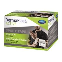 DermaPlast Active SPORT TAPE Vendaje Deportivo 3,75 cm. x 7 m.