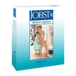 MEDIA JOBST LARGA C.NORMAL T/3 C.23