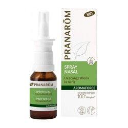 Pranarom Aromaforce Spray Nasal 15 ml.