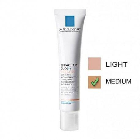 La Roche-Posay Duo(+) Unifiant Medium 40 ml.