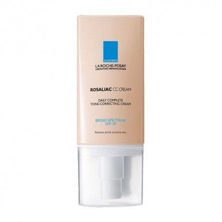 La Roche-Posay Rosaliac CC Cream Correción Completa SPF 30+ 50 ml.
