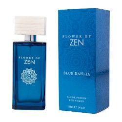 Flower of Zen Blue Dahlia Agua de Perfume 100 ml.