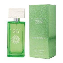 Flower of Zen Citric Neroli Agua de Perfume 100 ml.