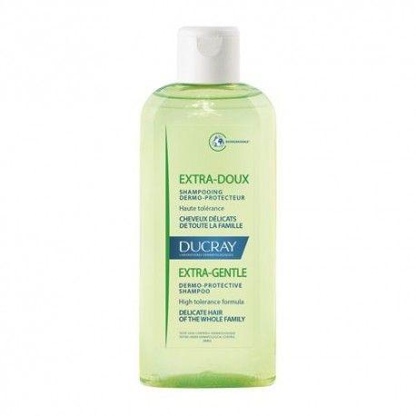 Ducray Extra-Doux Champú Equilibrante Dermo-Protector 200 ml.