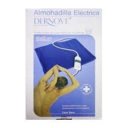 Dernove Almohadilla Eléctrica Rectangular 1 Unidad